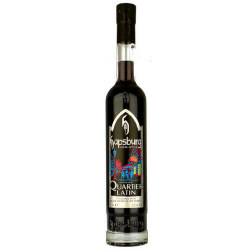 Hapsburg Quartier Latin Black Fruits of the Forest