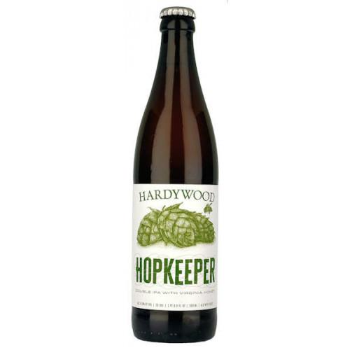 Hardywood Hopkeeper