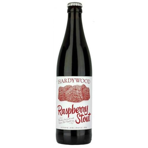 Hardywood Raspberry Stout