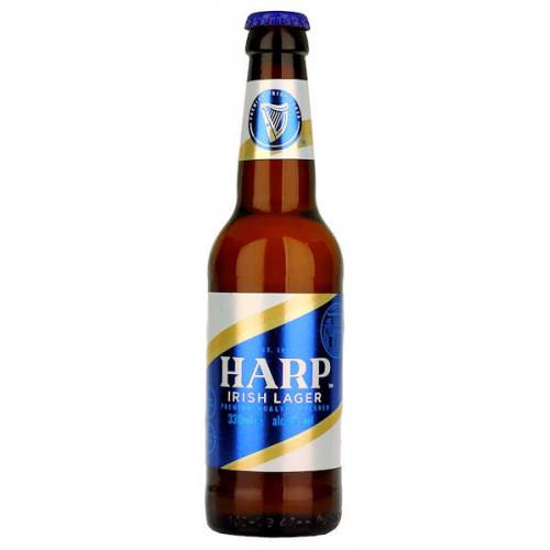 Harp Lager 330ml