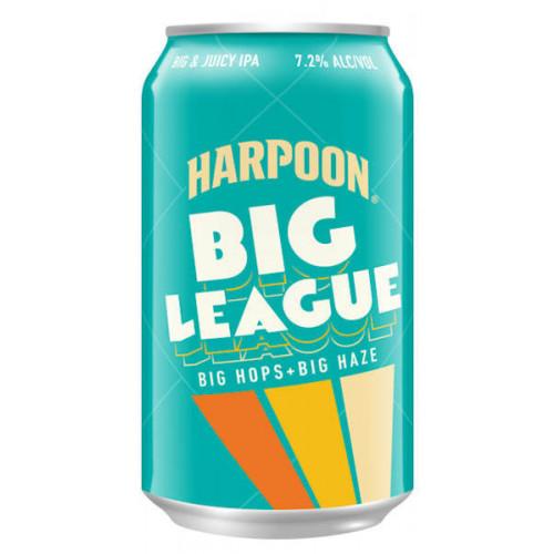 Harpoon Big League Can
