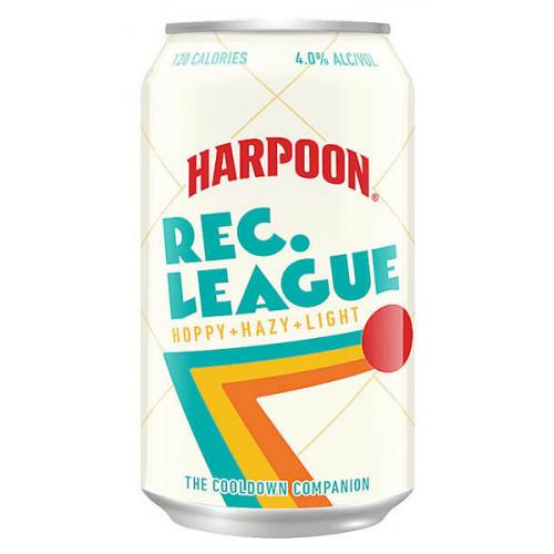 Harpoon Rec. League Can
