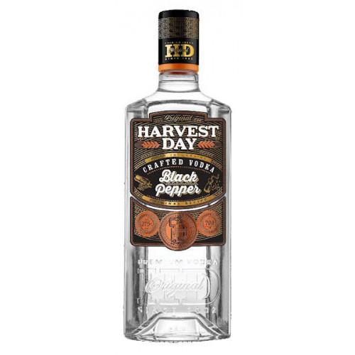 Harvest Day Black Pepper Vodka 700ml