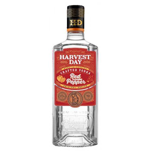 Harvest Day Red Pepper Vodka 700ml