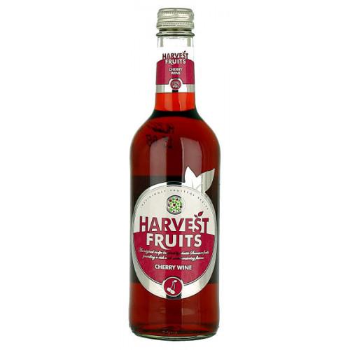 Harvest Fruits Cherry Wine 500ml