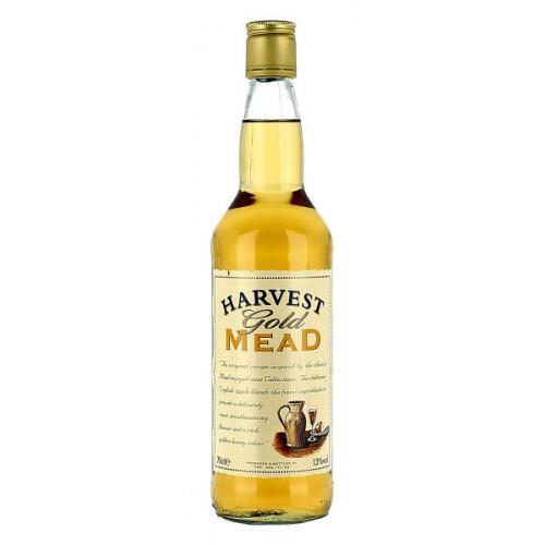 Harvest Gold Mead