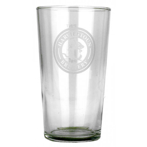 Harviestoun Glass (Pint)