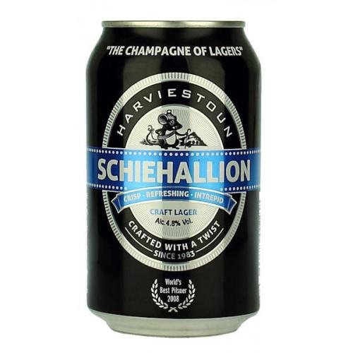 Harviestoun Schiehallion Can