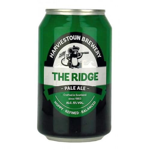 Harviestoun The Ridge Can
