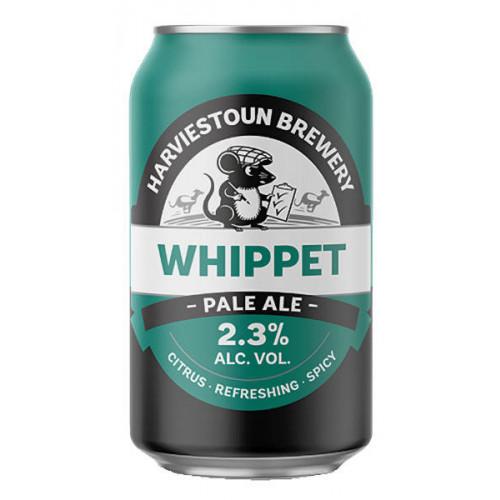 Harviestoun Whippet Can