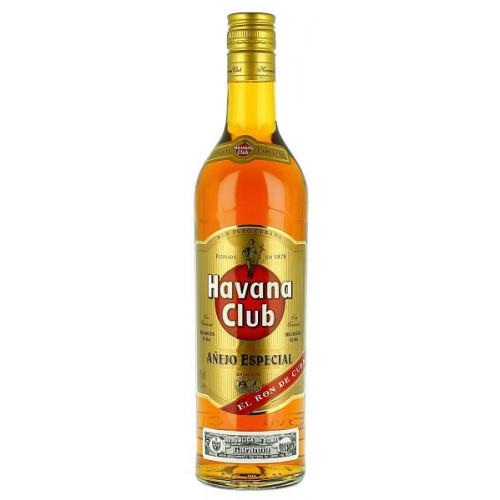 Havana Club Especial