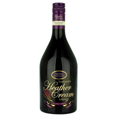 Heather Scottish Cream Liqueur