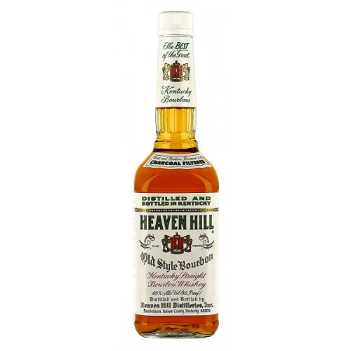 Heaven Hill Sour Mash Bourbon