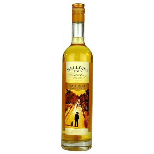 Hellyers Road Original Roaring Forty Tasmania Single Malt Whisky