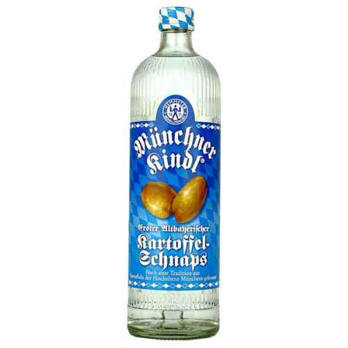 Hemmeter Munchner Kindl Kartoffel-Schnaps