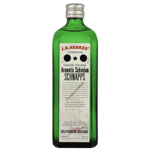 Henkes Aromatic Schnapps