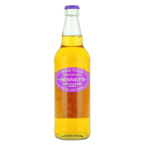 Frome Valley Apple Sweet Cider