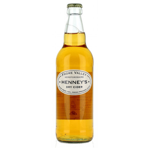 Frome Valley Dry Cider