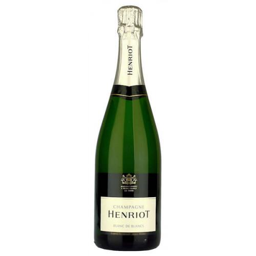 Henriot Blanc de Blancs Champagne