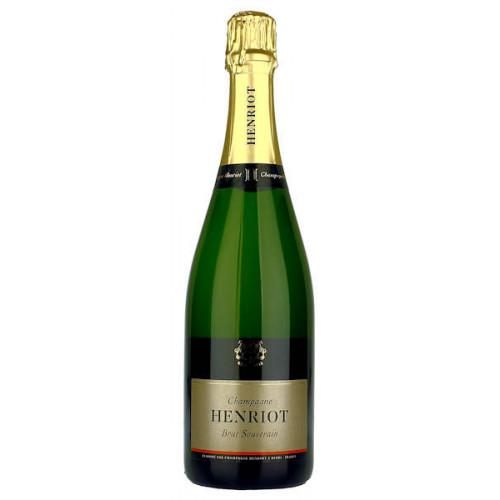 Henriot Brut Souverain Champagne