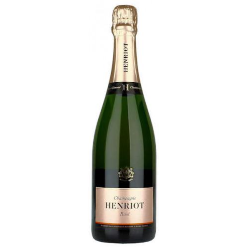 Henriot Brut Rose Champagne