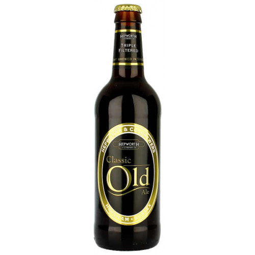 Hepworth Classic Old Ale