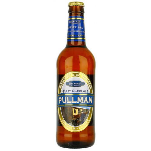 Hepworth Pullman