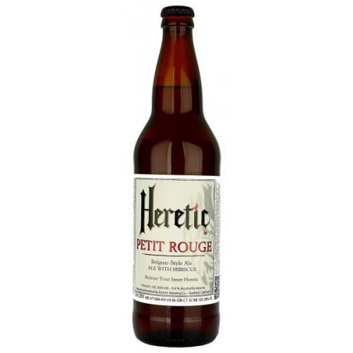 Heretic Petit Rouge