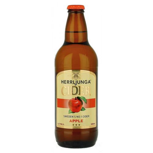 Herrljunga Apple Cider 500ml