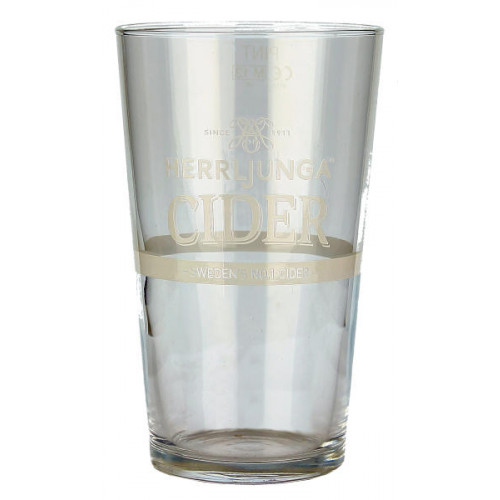 Herrljunga Glass (Pint)
