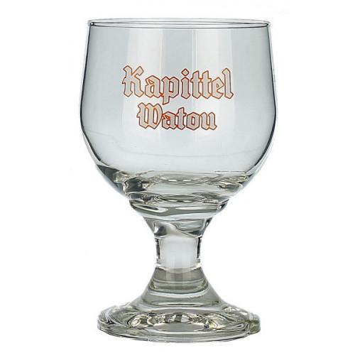 Het Kapittel Watou Chalice Glass 0.33L