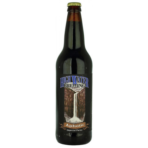 High Water Aphotic Imperial Porter