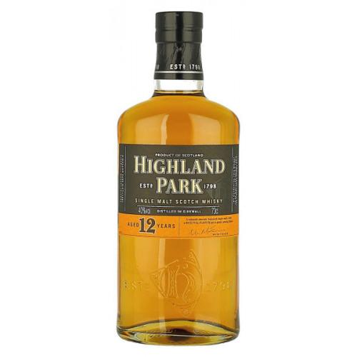 Highland Park Single Malt Aged 12 Years