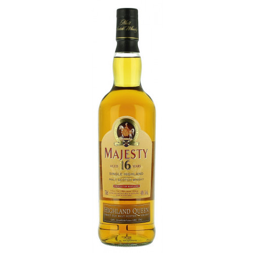 Highland Queen Majesty 16 Year Old