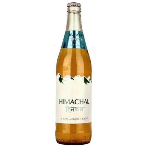 Himachal Premium Indian Cider
