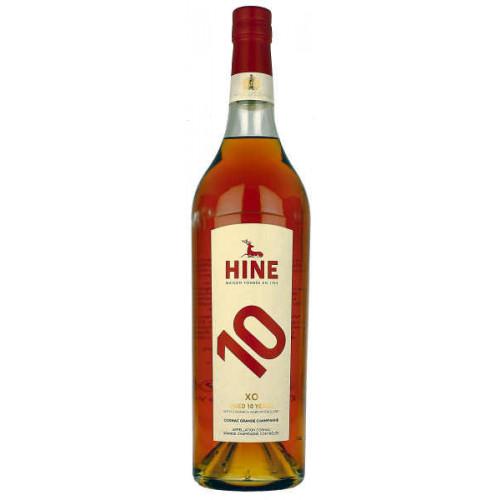 Hine 10 Year Old Cognac