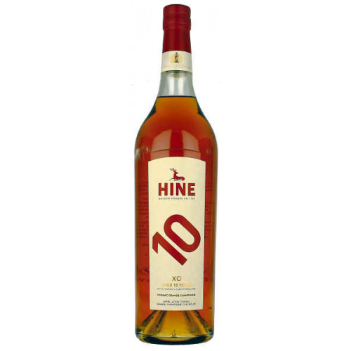 Hine 10 Year Old Cognac