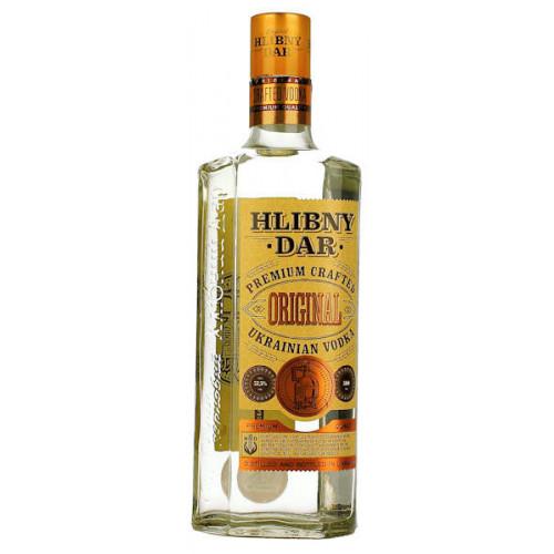 Hlebniy Dar Original 500ml