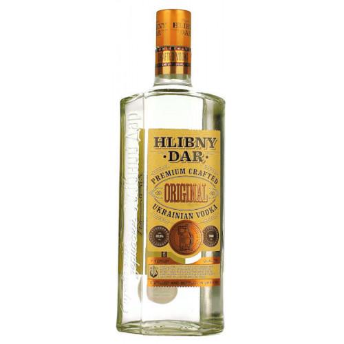 Hlebniy Dar Original 700ml