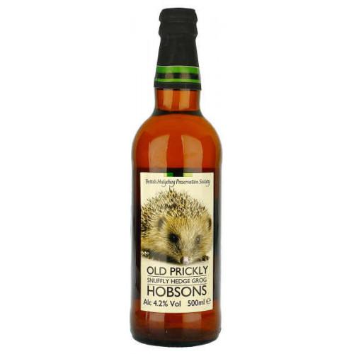 Hobsons Old Prickly
