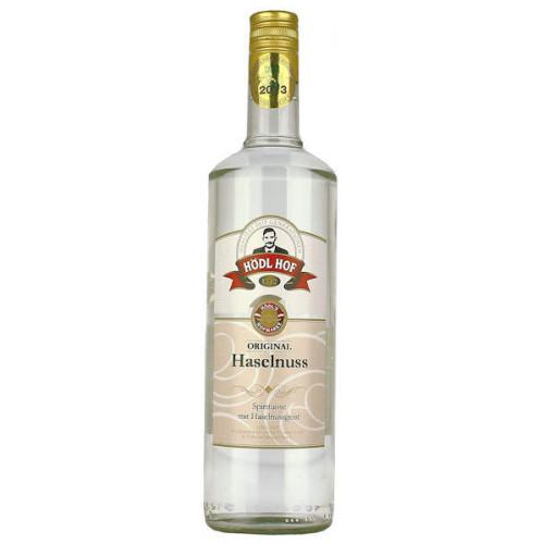 Hodl Hof Haselnuss (Hazelnut) Schnapps