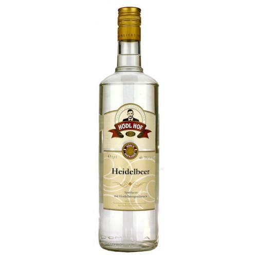 Hodl Hof Heidelbeer (Blueberry) Schnapps