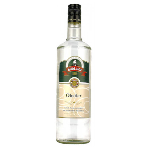 Hodl Hof Obstler (Apple and Pear) Schnapps