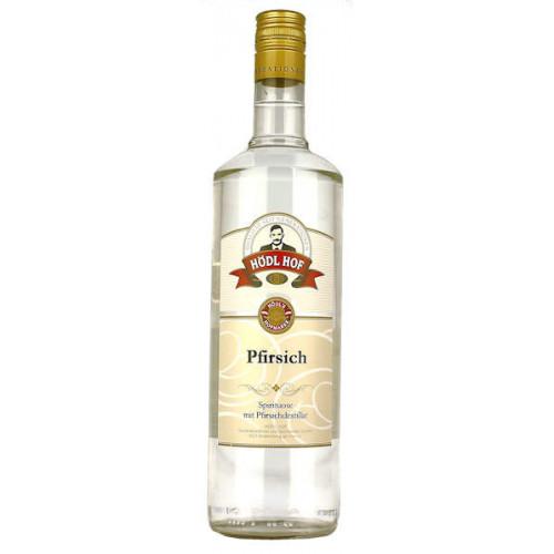 Hodl Hof Pfirsich (Peach) Schnapps