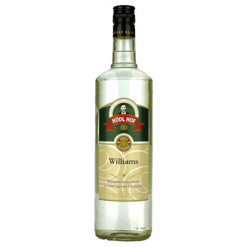 Hodl Hof Williams (Williams Pears) Schnapps