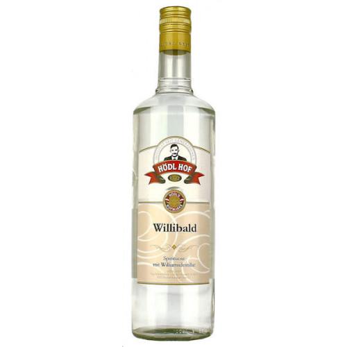 Hodl Hof Willibald (Pear) Schnapps
