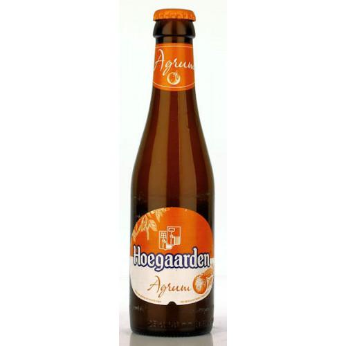 Hoegaarden Radler Agrum (Grapefruit)
