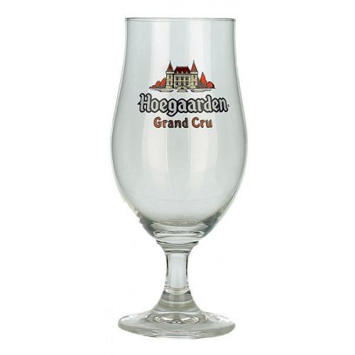 Hoegaarden Grand Cru Tulip Glass