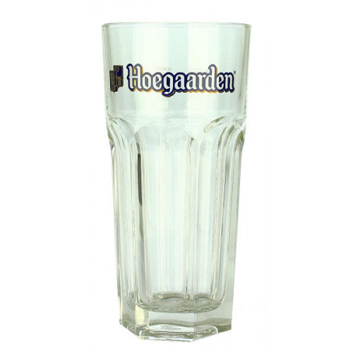 Hoegaarden Tall Tumbler Glass 0.25L