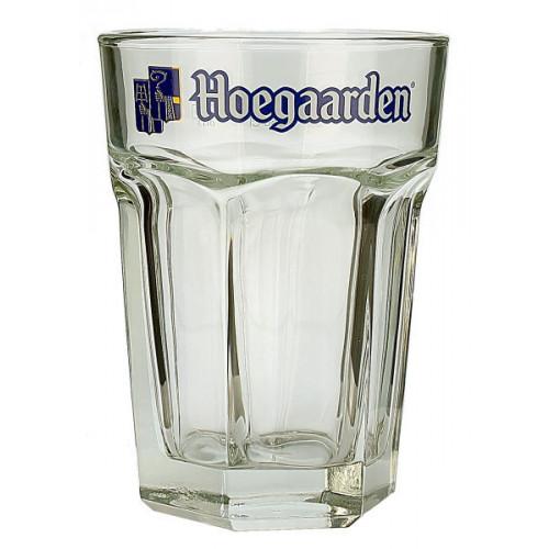 Hoegaarden Tumbler Glass 0.5L